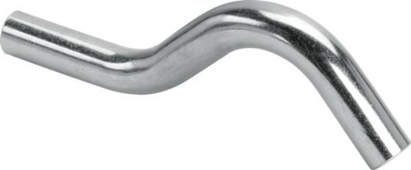 Viega Überbogen Prestabo 1109.3 in 22mm Stahl verzinkt