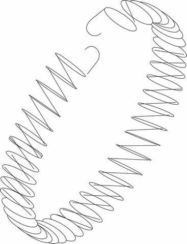 87185707100 Buderus Spannfeder für Anlegefühler everp