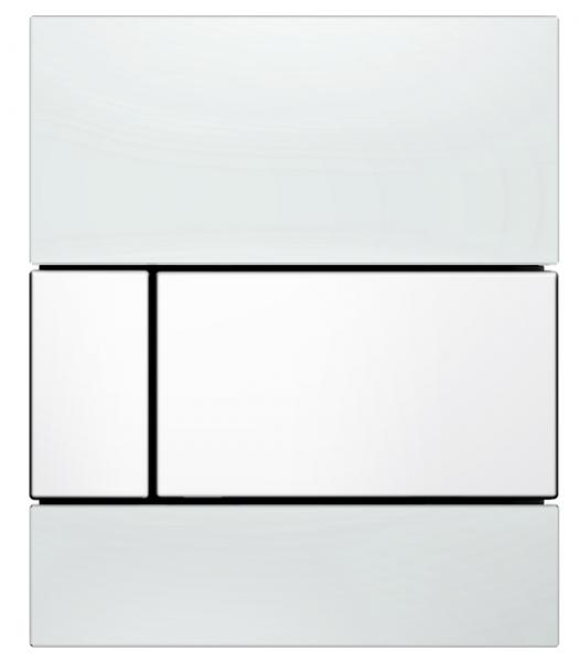TECEsquare Urinal-Betätigungsplatte