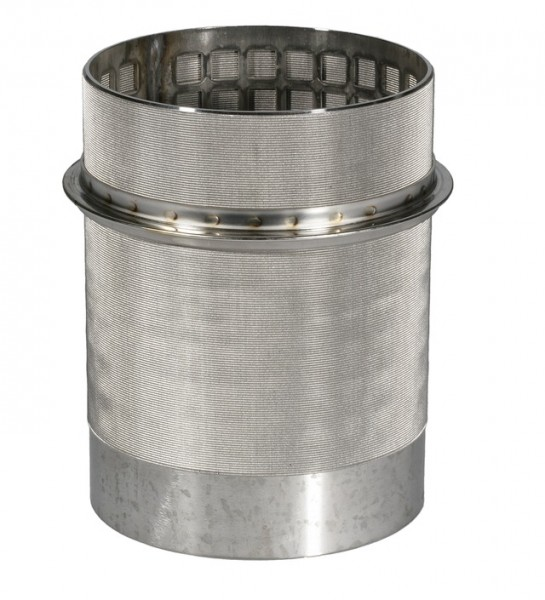 Honeywell Ersatzsieb ES76S für Flanschfilter F76S-F A, DN 80