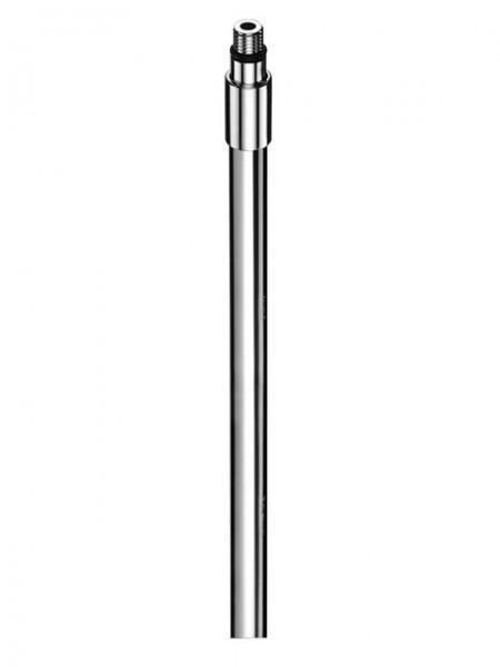 SCHELL Chromrohr-Anschluss-Set M 8x1 zum Armaturenanschluss 450mm