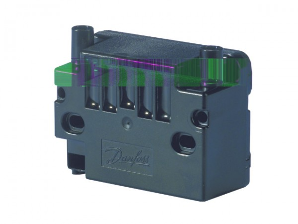 Danfoss Zündeinheit Typ EBI 4 MS, 230 V 50/60 Hz, 2-polig