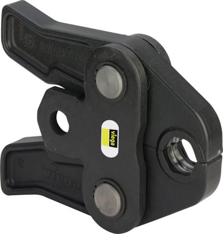 Viega Pressbacke 2299.9 für Presswerkzeug PT2 in 22 mm Stahl