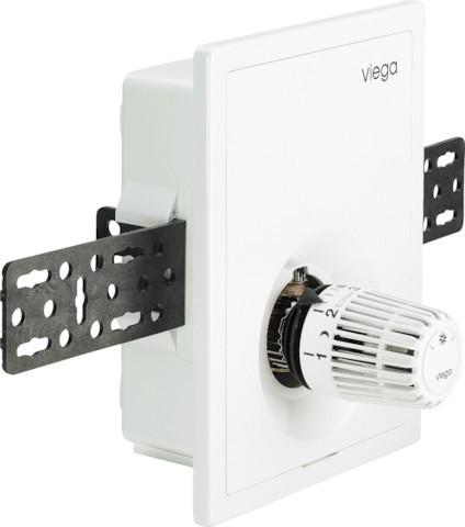 Viega Multibox 1472.1 in 175x220x70mm weiß