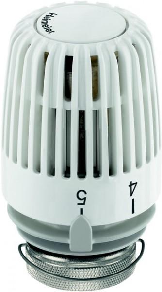Heimeier Thermostat-Kopf K versetzter Sollwertbereich 6-21 Grd. C
