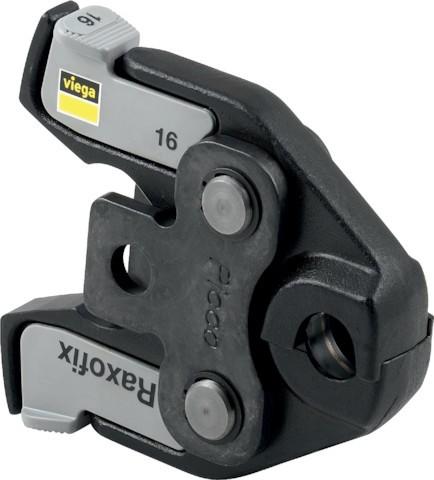 Viega Pressbacke Raxofix 5384.7 in 20mm Stahl