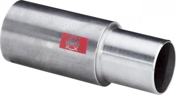 Viega Anschweissstück Prestabo 1105 in 22x26,9mm Stahl