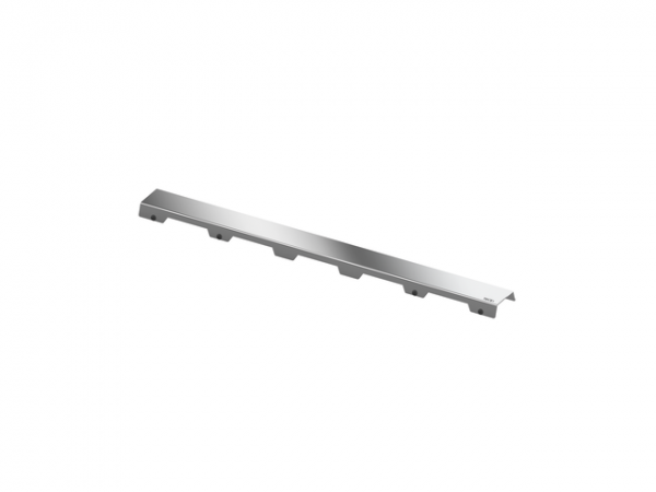 "TECEdrainline Designrost ""steel II"" poliert"