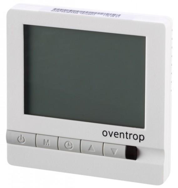 Oventrop Raumthermostat Unterputz Heizen, 230 V, digital