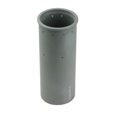 63022607 Buderus Brennerrohr D83/L214/3,0/2,5 SiC 25kW