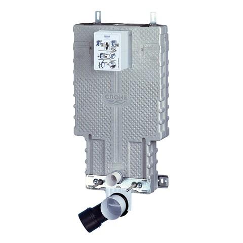 GROHE Uniset für WC 38643 mit Spülkasten GD 2