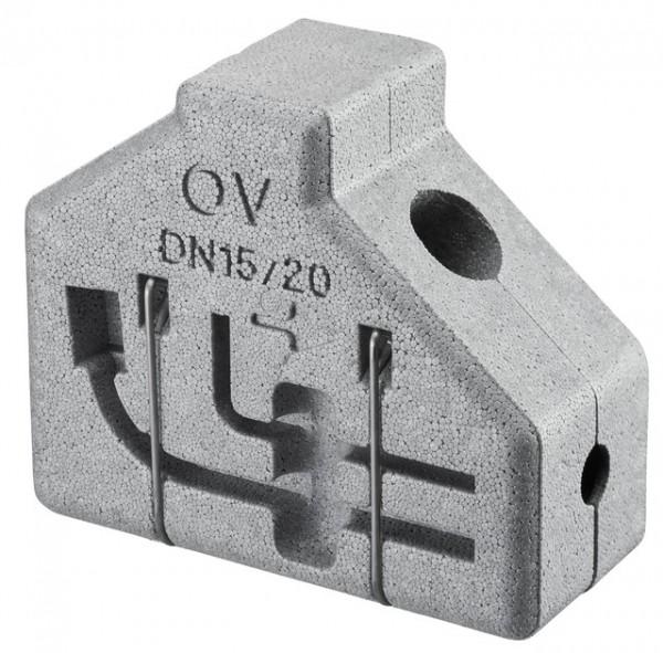 """Oventrop Isolierung für """"Aquastrom C"""" DN32"""