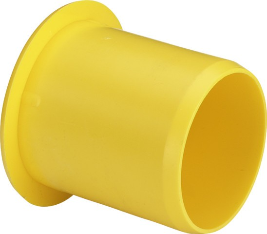 Viega Stützrohr Maxiplex 9005 in 32mm Kunststoff gelb RAL 1004
