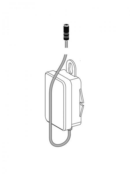 015190099 SCHELL Batteriemodul CELIS E mit 9V Alkali Blockbatterie