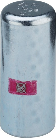 Viega Langstopfen Prestabo 1157.1 in 28mm Stahl verzinkt