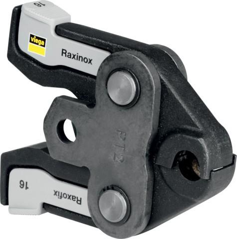 Viega Pressbacke Raxofix 5399.7 in 50mm Stahl