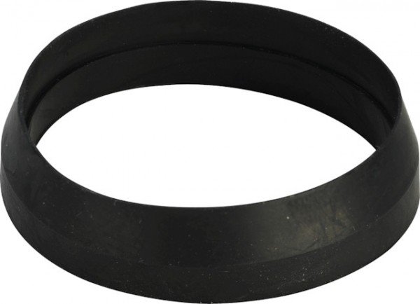 Viega Dichtung 9967V in 40mm Gummi schwarz