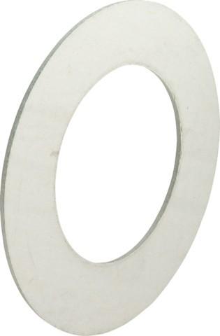 Viega Dichtung 2259.9XL in 108,0mm AFM asbestfrei grünbeige