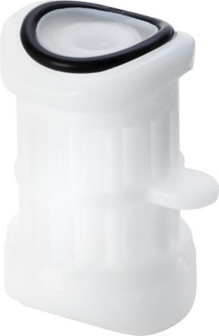 Viega Einsatz 6161.82 zum UP-Rohrunterbrecher aus Kunststoff