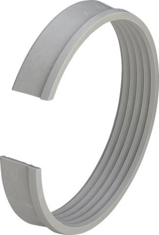 Viega Ersatzklemmring Maxiplex 9011.20 in 50mm Kunststoff grau