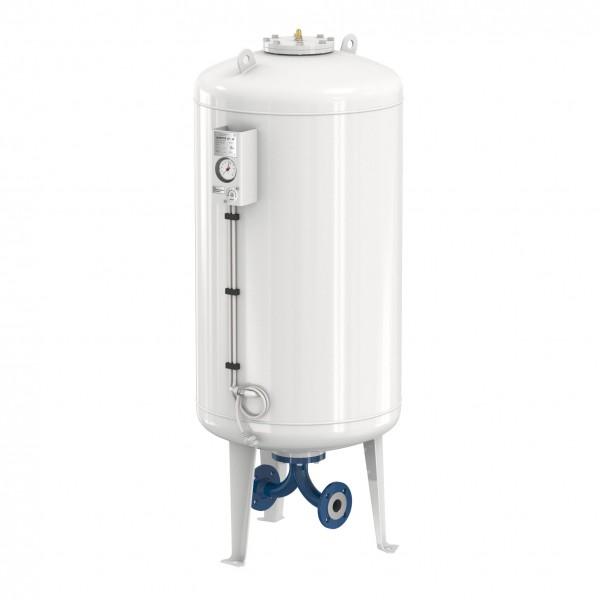 Flamco MAG(W) Airfix D-E 300, 16 bar Membranausdehnungsgefäß,Trinkwasser