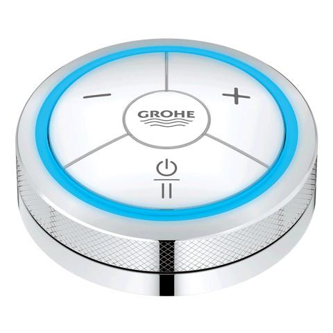 GROHE Digitaler Controller 36292 für Wanne und Brause 1 Abgang chrom