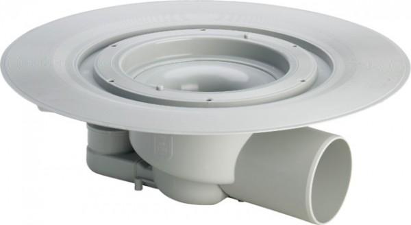 viega bodenablauf advantix in 100mm kunststoff grau 285043 g nstig kaufen. Black Bedroom Furniture Sets. Home Design Ideas