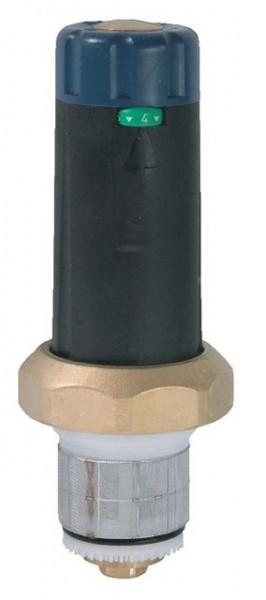 Druckmindererpatrone für Flanschdruck- minderer 6247 bis 12/2006. Ausgangsdruck regelbar von 1