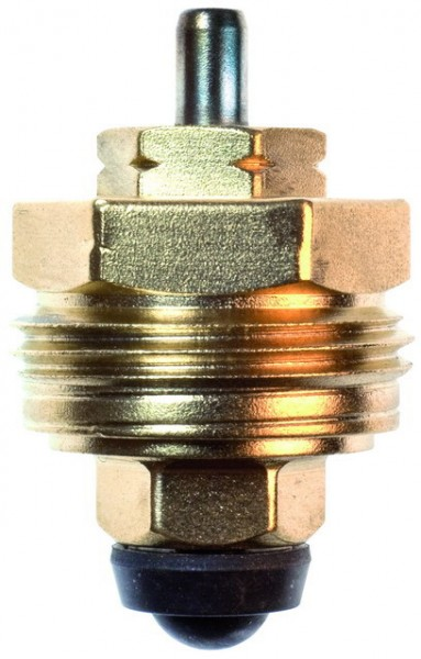 Heimeier Thermostat-Oberteil mit Nockenkennz., Standard DN 10, DN 15