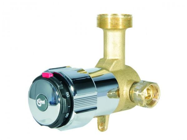Ideal Standard Umbausatz Thermostat IDEALMIX Chrom