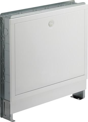 viega unterputz verteilerschrank 1294 in 530x575mm. Black Bedroom Furniture Sets. Home Design Ideas