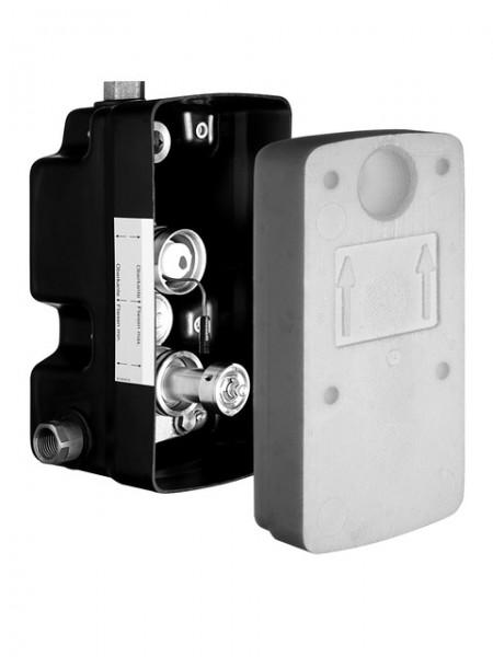 SCHELL Wandeinbau-Masterbox WBD-E-T Funktion: Elektronik-Thermostat