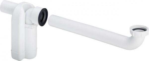 Viega Geruchverschluss 5634.1 in DN40 Kunststoff weiß