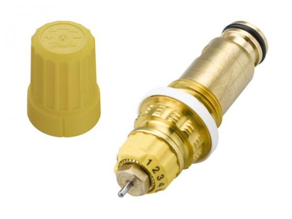Danfoss Einbauventil RA-U, für Ventilheizkörper diverser Hersteller
