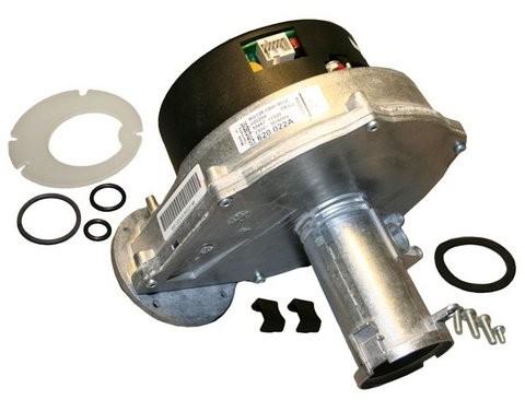 74589 Buderus Gebläse RG128 (14-45kW)
