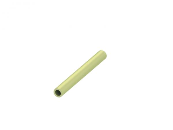 TECEflex 5S-MDXc-Vollkunststoffrohr