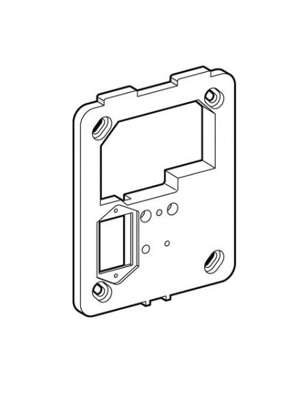 015230099 SCHELL Urinal Elektronikmodul EDITION Batteriebetrieb/Netzbetrieb