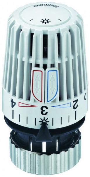 HEIMEIER Thermostat-Kopf K mit Direktanschluss für Vaillant-Ventile