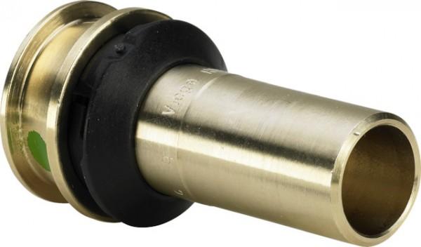 Viega Einsteckstück Raxofix 5313 in 25mm x 22mm Siliziumbronze