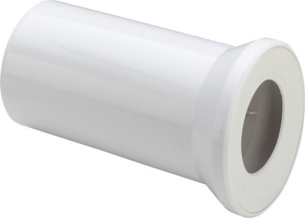 Viega Wc Anschlussstutzen 3815 In 400mm Kunststoff Moosgrun 133955