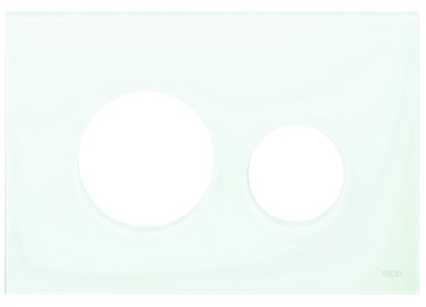 TECEloop Blende für WC-Betätigungsplatte