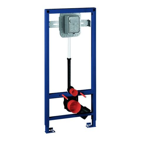 GROHE Rapid SL für WC 38519 Druckspüler 6-9 l Hand-/elektr. Bet. 1,13 m Bauhöhe
