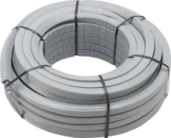 Viega Rohr Raxofix 5304.1 in 20x2,8mm Kunststoff grau